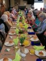 Annual Retirees Lunch 2019