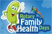 Rotary Family Health Days