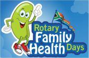 Rotary Family Health Days